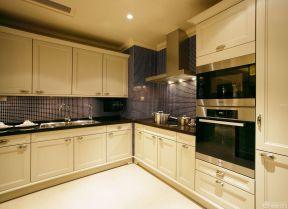 農村廚房設計圖 室內裝修設計方案
