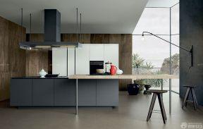 櫻花整體廚房 個性廚房設計