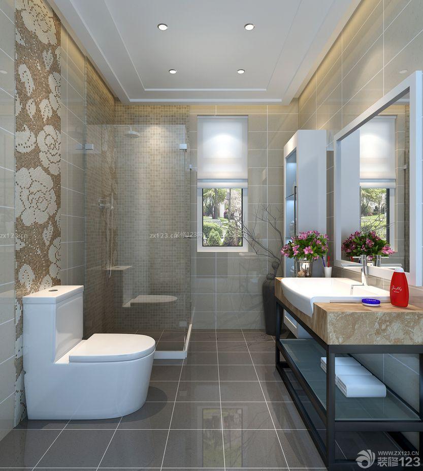 厕所 家居 起居室 设计 卫生间 卫生间装修 装修 833_927