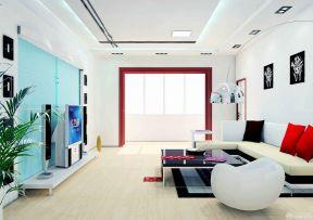 客廳吊頂 現代設計