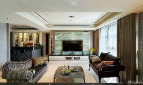 客廳裝修效果圖 歐式古典家具