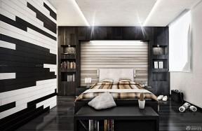 卧室设计图纸 个性卧室设计