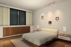 卧室设计图纸 现代家庭装修