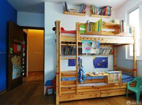 70平米房子裝修圖 高低床