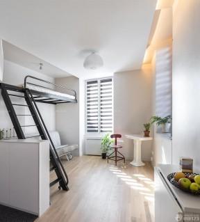 30平米小户型 小户型公寓装修效果图
