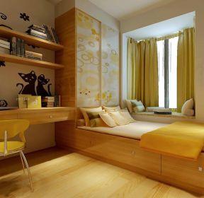 20平米小卧室装修效果图