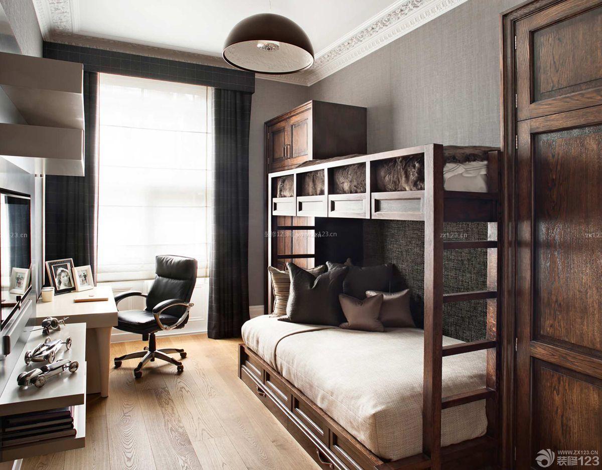 古典风格80平房子装修设计效果图
