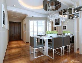 90平米兩室兩廳裝修 歐式簡約風格