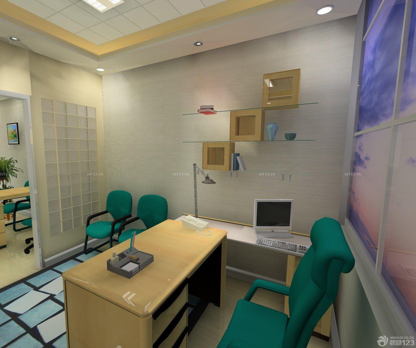 室内背景墙设计图片-简单大方的电视墙图片|现代背景