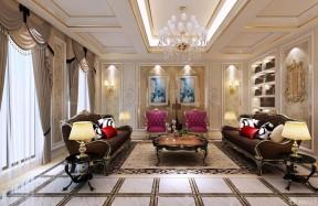80平米小户型装修 小户型客厅装修图片