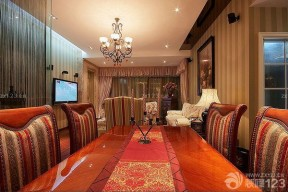 婚房设计 两居室装潢