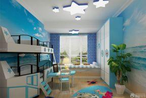 交換空間兒童房 兒童房裝飾圖