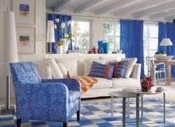 交換空間小戶型客廳沙發設計圖