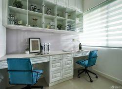 交換空間小戶型書桌設計圖