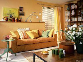 交換空間小戶型設計 小戶型客廳墻面顏色
