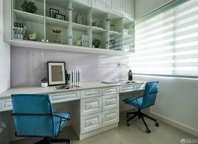 交換空間小戶型設計 書桌設計