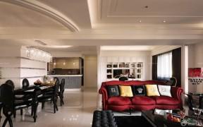 歐式新古典家具 客廳裝修設計