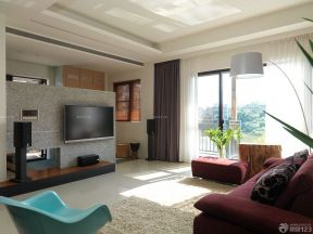 交換空間裝修樣板間 小戶型房屋設計圖