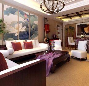 交換空間小戶型復式客廳設計效果圖-每日推薦