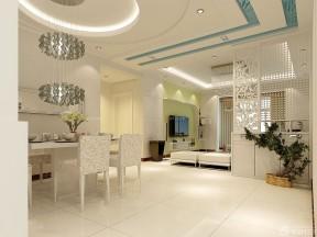 90平方米的房子裝修 歐式簡約風格