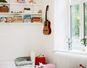 小户型卧室墙面装饰装修效果图片
