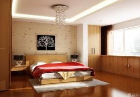 80平方房子装修效果图 现代家居装修