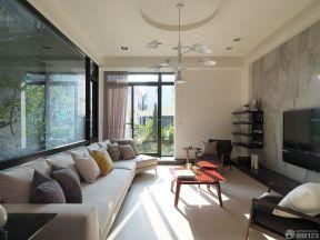 80平米房子裝修設計圖 簡約家裝風格