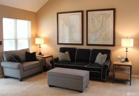 客廳裝飾效果圖大全 小戶型客廳裝飾