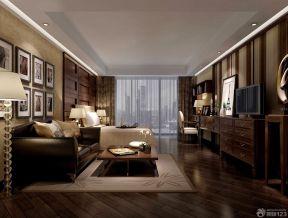 150平方米房子裝修效果圖 大臥室裝修效果圖