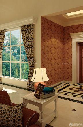 150平方米房子裝修效果圖 歐式壁紙
