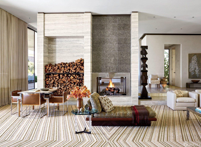 小户型自建房客厅沙发设计图片