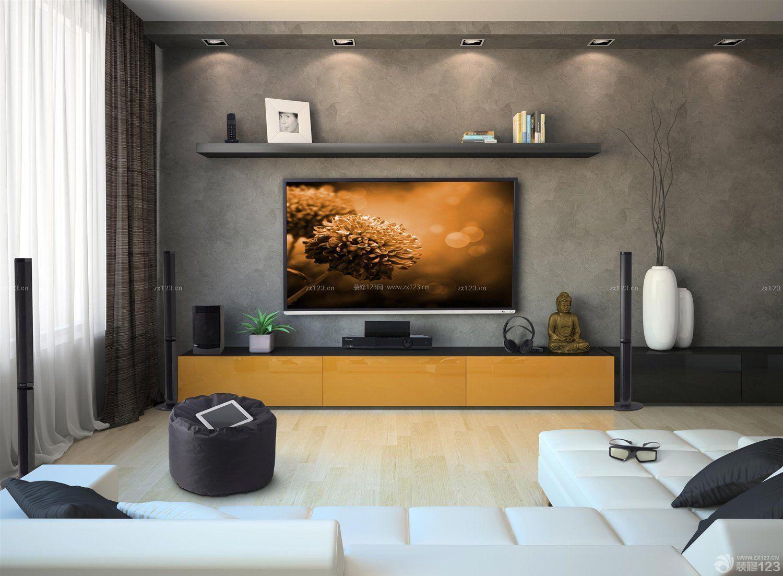 客厅 水泥 装修效果图片