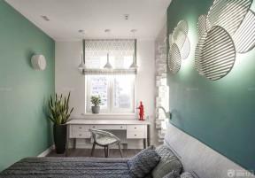 80平方的房子装修图 超小卧室装修效果图