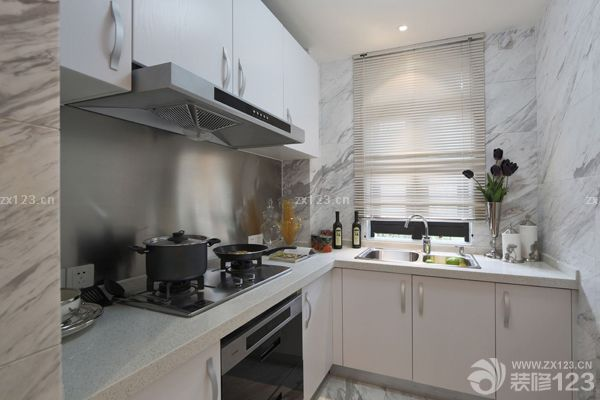 中式厨房风水布局——物品布置