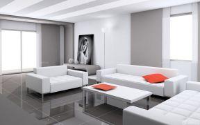 交換空間客廳裝修圖片 現代簡約客廳吊頂