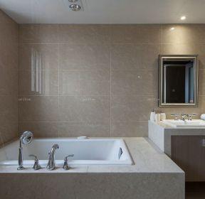 浴室家装效果图-装信通网效果图大全