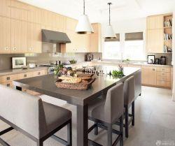 70-80平方小厨房开放式图纸装修设计图wow之户型生命血图片