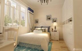 70-80平方小戶型裝修 小臥室裝修效果圖片