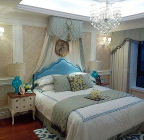 70-80平方小戶型臥室裝修圖-每日推薦