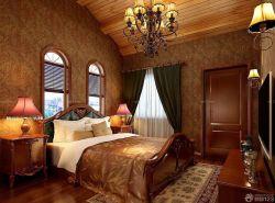 70平兩室兩廳臥室壁紙圖片大全