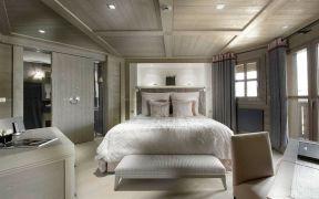 90平兩室兩廳設計圖 木屋圖片