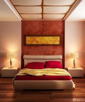 90平兩室兩廳設計圖 房間臥室設計