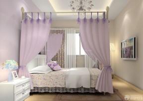120平方米房子裝修效果圖 雙人床裝修效果圖片