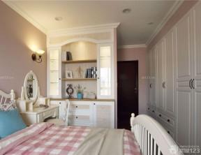 90平方兩室兩廳裝修效果圖 主臥室裝修效果圖欣賞