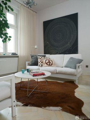 50平方一室一廳小戶型裝修圖 經典小戶型