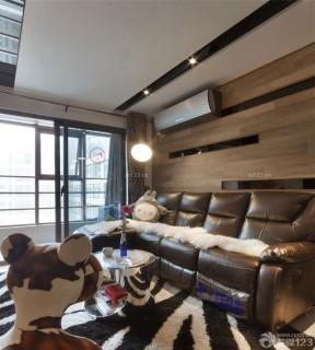 60平方兩室一廳裝修效果圖 客廳裝修效果圖大全圖片