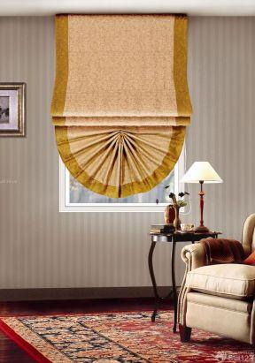 150平米房子装修效果图 家装窗帘效果图
