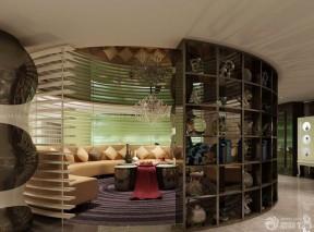 150平米房子装修效果图 创意家居设计