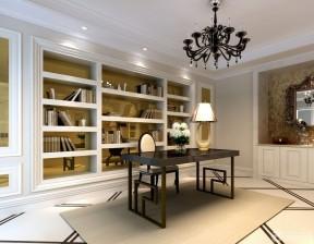 150平米房子装修效果图 书桌设计图