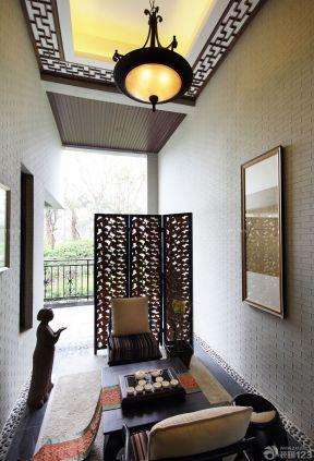 150平米房子装修效果图 家装吊顶设计效果图